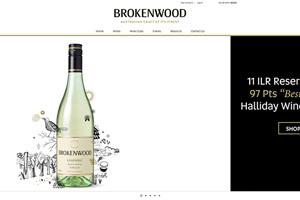 Brokenwood