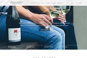 Cakewalk Design Stella Bella