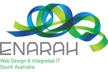Enarah Logo
