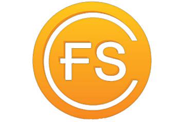 First Street Logo