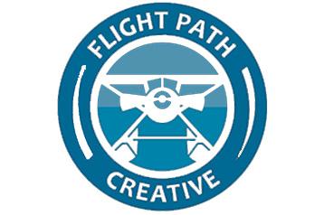 Flight Path Logo
