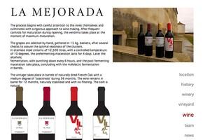 Hh Vin65 Designers Bodegas Y Vinedos La Mejorada