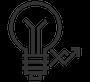 Innovation Icon 90X82
