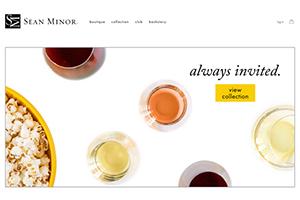 Pembroke Studios Sean Minor Website Small
