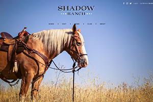 Pembroke Studios Shadow Ranch Winery Website Small
