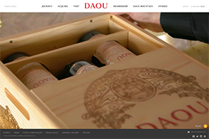 Peter Andres Certified Designer Daou