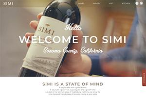 Peter Andres Certified Designer Simi