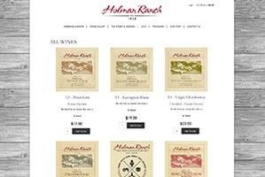 Vin65 Certified Designer 4 Part Design Holman Ranch