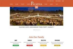 Vin65 Certified Designer Fertile Minds Palmina