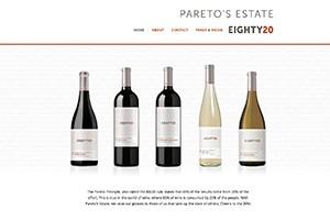 Vin65 Certified Designer Kraftwerk Paretos Estate