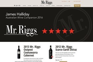 Vin65 Certified Designer Mr Riggs Cakewalk