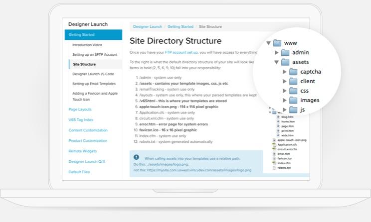 Wd Desktop 3 3 1 For Designers Developers Carousel 2
