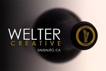 Welter Logo