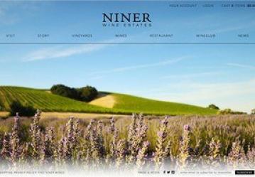 Vin65 Certified Designers Juice Niner Wines