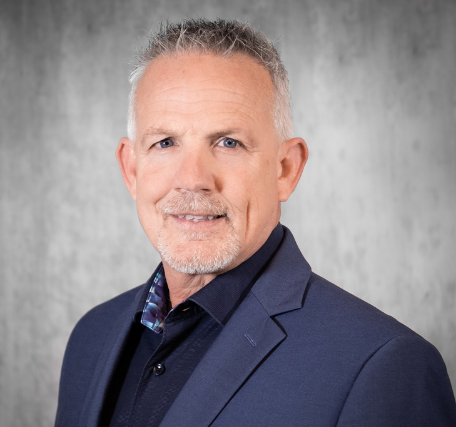 David Dennigmann Headshot 2021