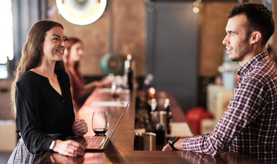 Winery  Tasting  Bar 540X320