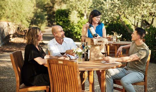Winery  Hospitality  Group 540X320