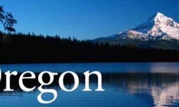Oregon Large