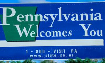 Pa Welcomes You