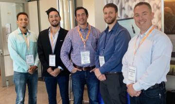 Wits 2019 Winedirect Team