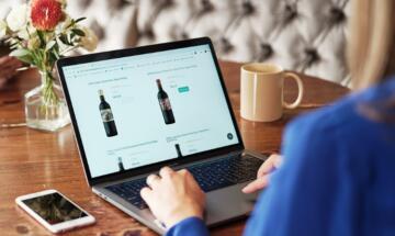 Shopping For Wine Online
