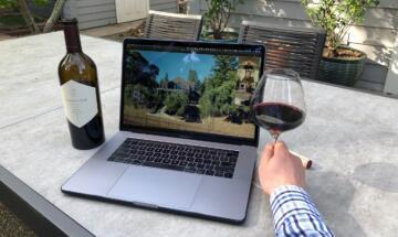 Virtual Wine Tasting With Arkenstone 750X450