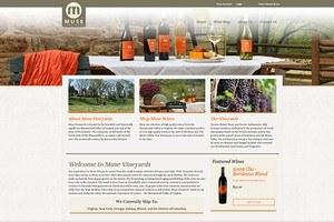 Black Tag Vin65 Certified Designers Muse Vineyards