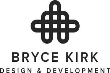 Bryce Kirk Logo