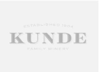Kunde Family Winery