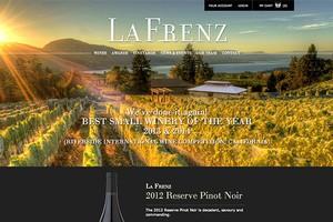 Vin65 Designers Emplus La Frenz Winery