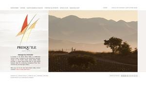 Vin65 Designers Feast Presquile Winery
