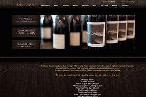 Vin65 Designers Juice Media Denner Vineyards